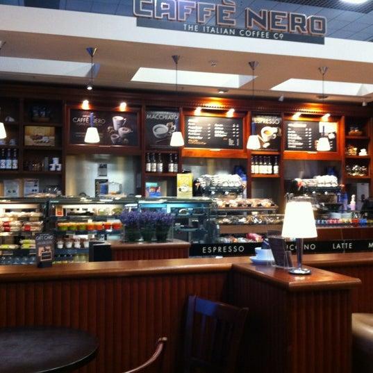 Bcb Cafe San Diego Airport
