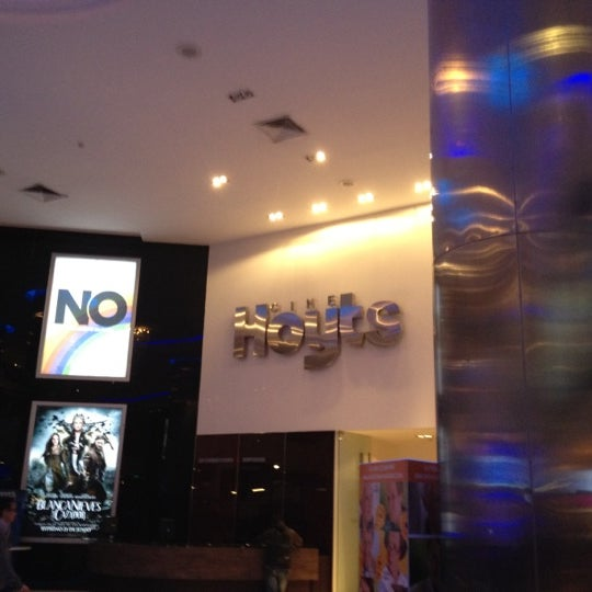 Foto tomada en Cine Hoyts por Jorge O. el 7/21/2012