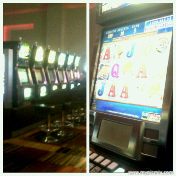 Photo taken at Casino Dreams by Patricia I. on 8/20/2012