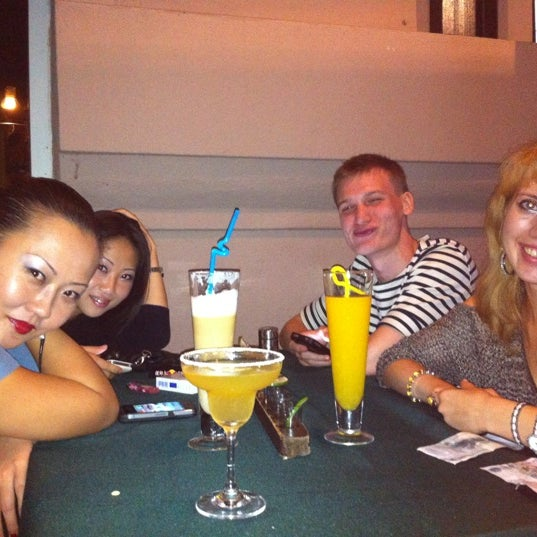 Photo taken at Nanjie by Lyudmila K. on 9/7/2012