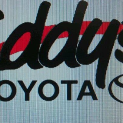 Foto Tirada No(a) Eddyu0026#39;s Toyota Of Wichita Por Johanna