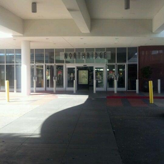 Photo taken at Northridge Fashion Center by Derek J. on 2/9/2012