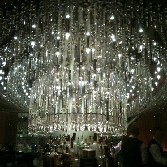 The Chandelier - The Strip - 292 tips