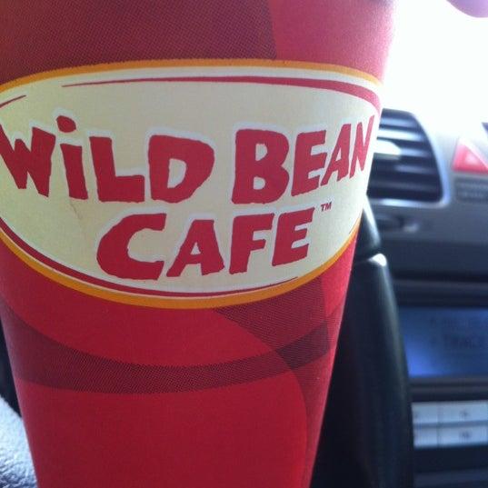 Photo taken at АЗС BP & Wild Bean Café by Katrin Z. on 5/11/2012