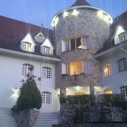 Foto tomada en Castillo De La Fantasia Gran Hotel por Jose Luis Q. el 8/16/2012