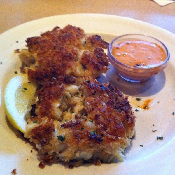 Photo taken at Bonefish Grill by Mui M. on 7/23/2012