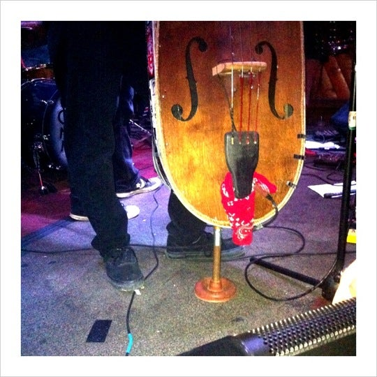 Photo taken at Yucca Tap Room by Nichole M. on 7/30/2012