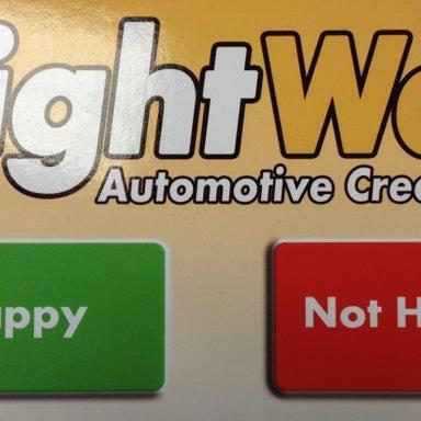 Rightway Auto Sales Wyoming Mi