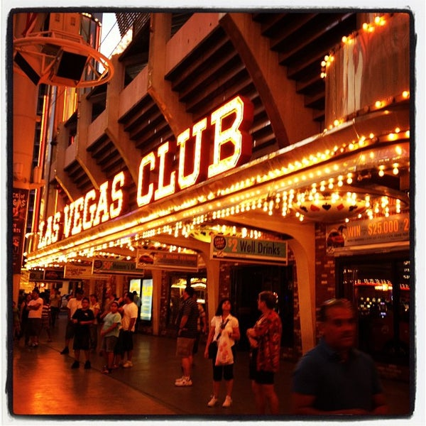 Las Vegas Club Hotel Amp Casino Downtown Las Vegas 35 Tips