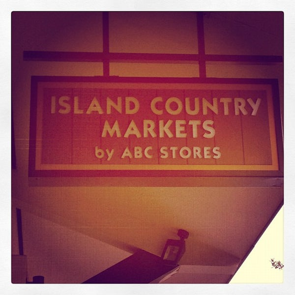 Photo taken at Island Country Markets by Denny N. on 2/14/2012