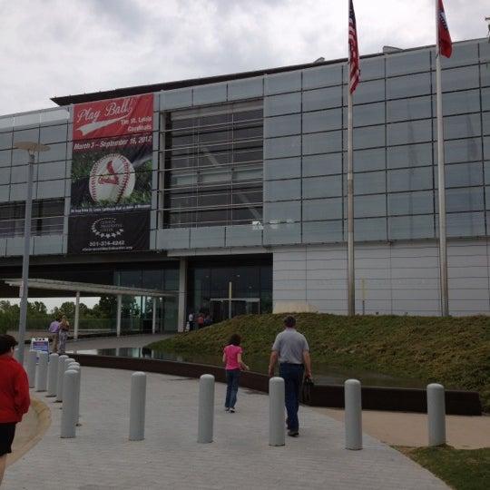 Foto tomada en William J. Clinton Presidential Center and Park por Heidi D. el 4/8/2012