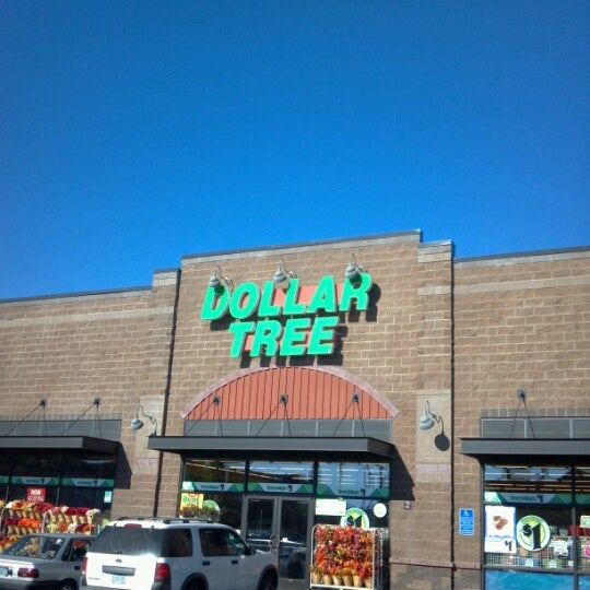Dollar Tree Store Locator Inc: Discount Store In Prineville