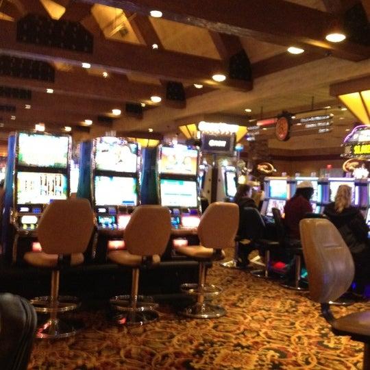 Photo taken at Barona Resort & Casino by Gary T. on 4/14/2012