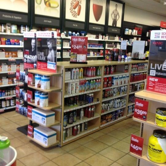 Best Health Food Store Dallas