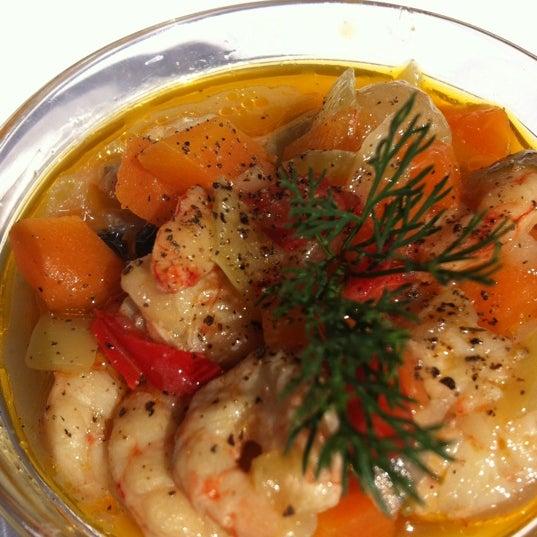 4/2/2012 tarihinde Yanet A.ziyaretçi tarafından Matbah Restaurant'de çekilen fotoğraf