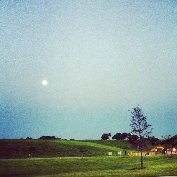 Photo taken at Vista View Park by Angie S. on 9/1/2012