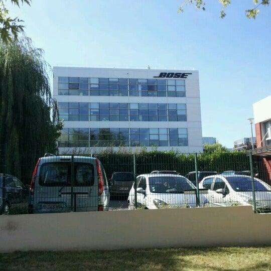Bose office publicscrutiny Choice Image
