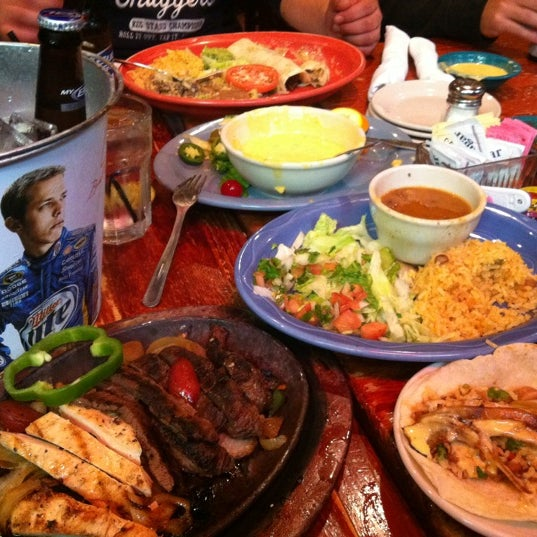 Don Carlos Mexican Restaurant Reviews