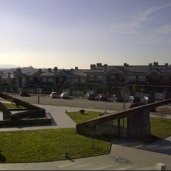 2/27/2012 tarihinde Bruno C.ziyaretçi tarafından Hotel Spa Zen Balagares'de çekilen fotoğraf