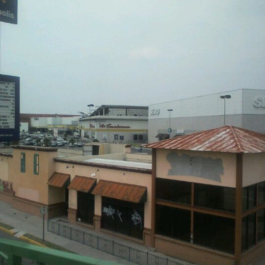 Photo taken at Centro Las Americas by Cill L. on 5/8/2012