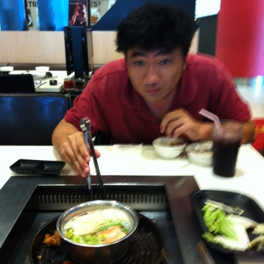 Photo taken at City Square Mall by Jackson W. on 2/24/2012