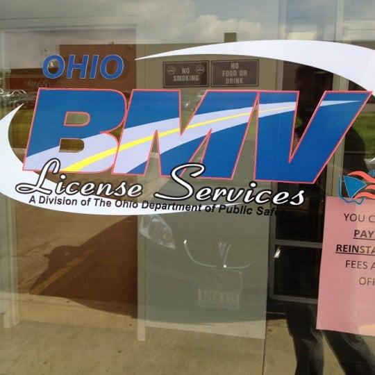 Ohio Reinstatement Office >> Ohio Bureau Of Motor Vehicles Reinstatement - impremedia.net