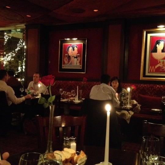 Steakhouse In Midtown East