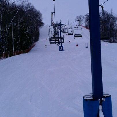 2/25/2012にKulvir G.がChicopee Ski & Summer Resortで撮った写真