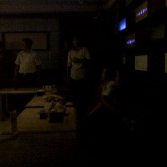 Photo taken at Inul Vizta by tris d. on 6/18/2012