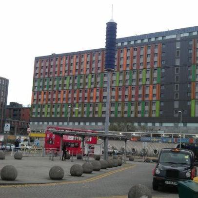 tottenham hale bus station haringey 1 tip. Black Bedroom Furniture Sets. Home Design Ideas