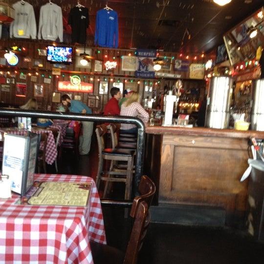 Huey S Restaurant Collierville Tn