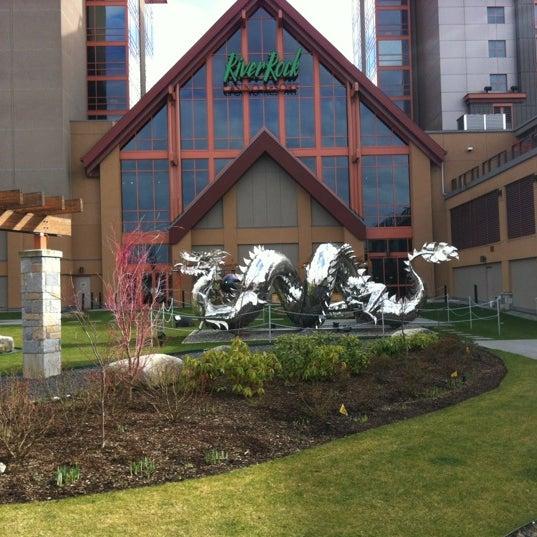 River Rock Casino Cafe