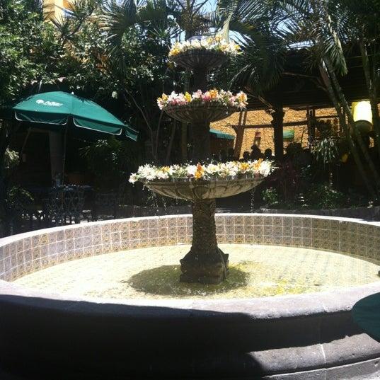 Foto tomada en El Patio por Christian V. el 4/22/2012