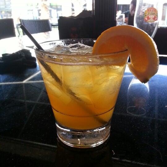 Photo taken at Primebar by Sheena C. on 7/14/2012