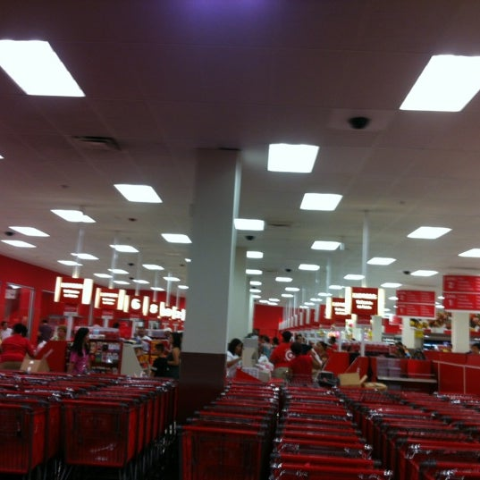 Photo taken at Target by Sherry T. on 9/8/2012