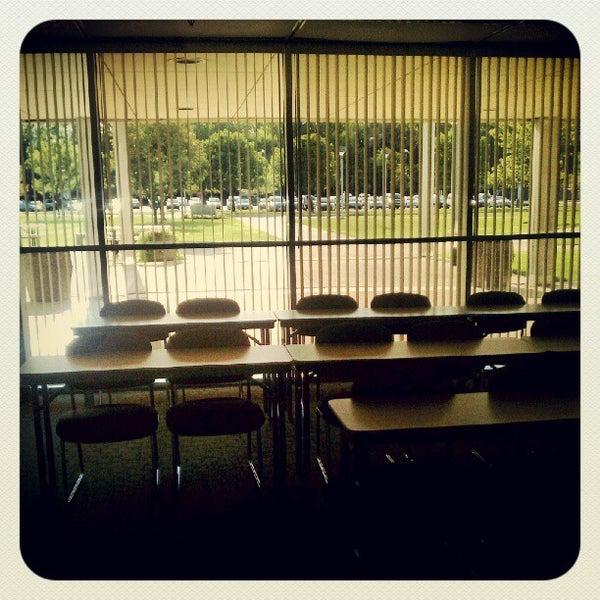Photo taken at DeVry University Chicago Campus by Juan Pablo R. on 8/20/2012