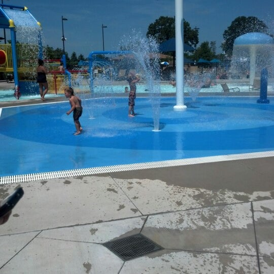 state farm pool guest policy  Photos at State Farm Park Pool - Bloomington, IL