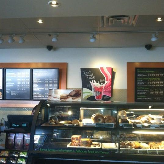 Starbucks Huntington Beach Ca