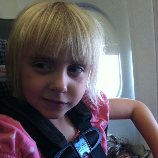 Photo taken at Gate C29 by Billy F. on 8/4/2012