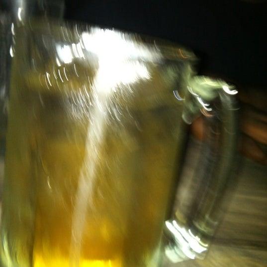 Photo taken at Piratz Tavern by Ashley C. on 8/24/2012