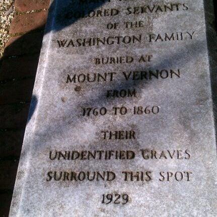Photo taken at George Washington's Mount Vernon by Jan B. on 2/20/2012