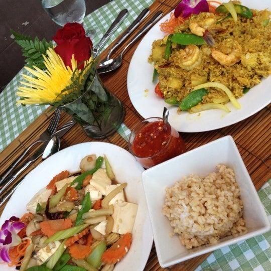 Best Thai Food Boston Ma