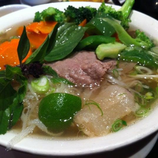 Great Thai Food Toronto