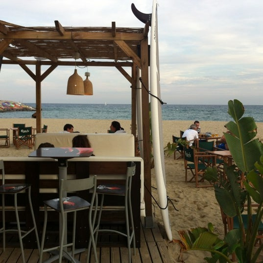Foto tomada en La Rotonda por La Rotonda Masnou C. el 7/3/2012