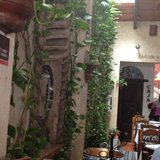 Foto tomada en Kpuchinos por Paula S. el 6/11/2012