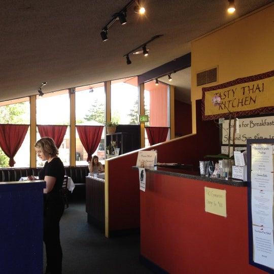 Photos at Tasty Thai Kitchen - Southeast Eugene - Eugene, OR