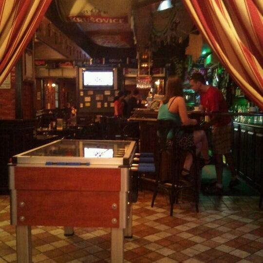 Снимок сделан в Паб №1 / Pub №1 пользователем Lin 7/11/2012