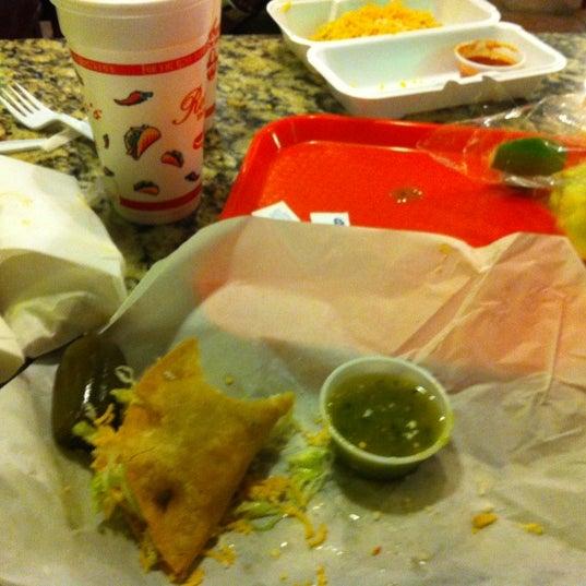 Photo taken at Roberto's Taco Shop by Mario on 6/22/2012