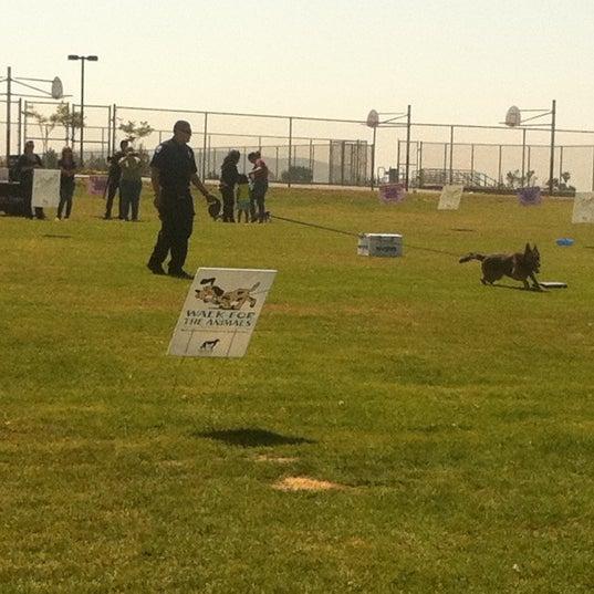 Photo taken at Little League Baseball Western Regional HQ by Rose N. on 5/5/2012