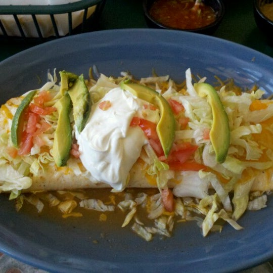 Best Mexican Food Rapid City